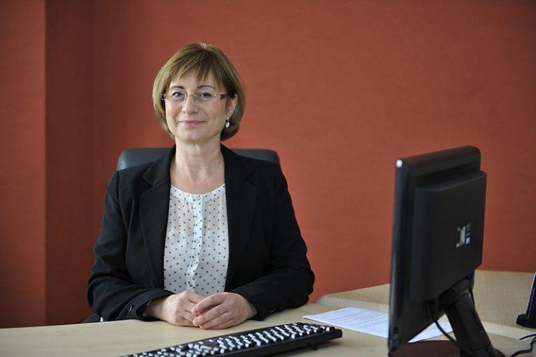Ing. Iveta Butkovská - Technicko-prevádzkový riaditeľ, VAMEX