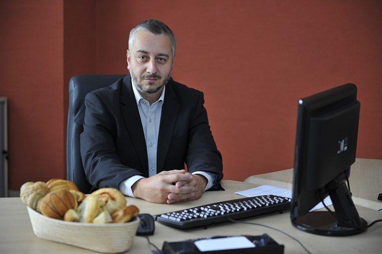 Ing. Peter Majerník - Výrobný riaditeľ, VAMEX