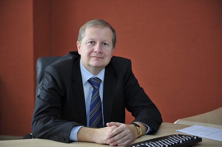 Ing. Roman Huppert - Člen dozornej rady, VAMEX