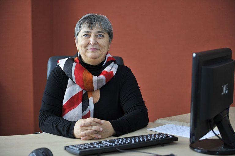 MVDr. Eva Ötvösová - Člen predstavenstva, VAMEX