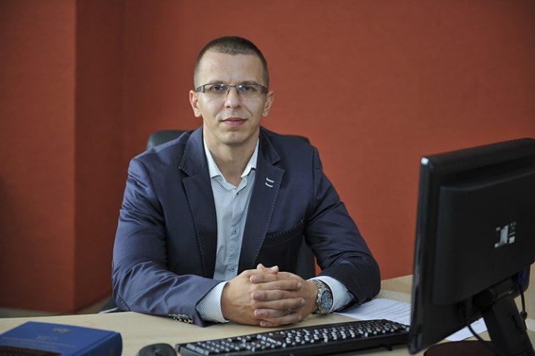 Mgr. Viktor Gumán - Predseda Dozornej rady, VAMEX