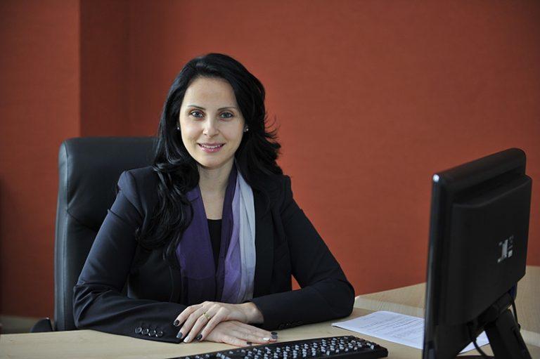 Zuzana Gumánová - Personálny riaditeľ, VAMEX