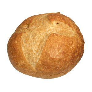 VAMEX - Chladené - Chlieb pšenično-ražný okrúhly